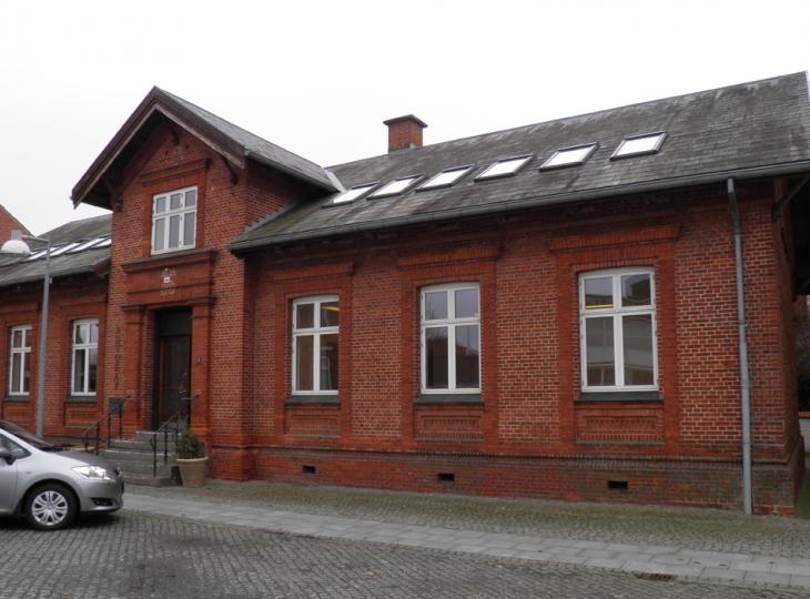 Nørregade 8E
