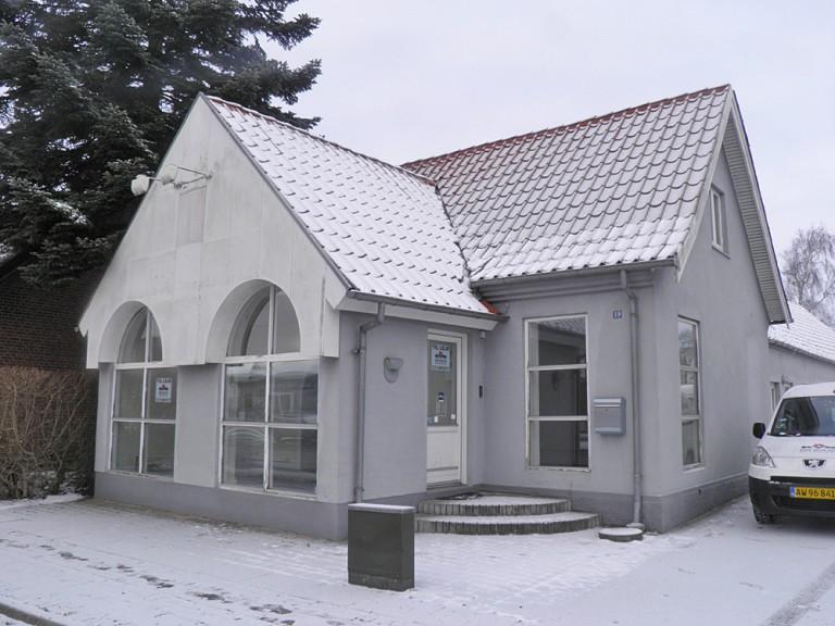 166-1 Randersvej 19