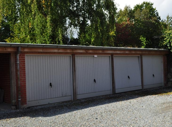 145-28 Garage Chr. Erichsønsvej