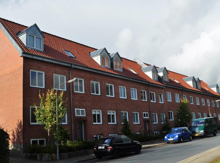 145-5 Chr. Erichsønsvej