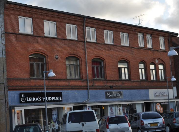 125-9 Nørregade 6 B
