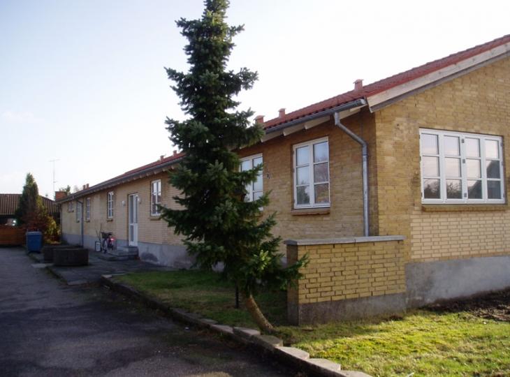 123-9 Koldingvej 115B