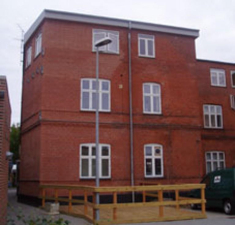 125-3 Nørregade 6 A