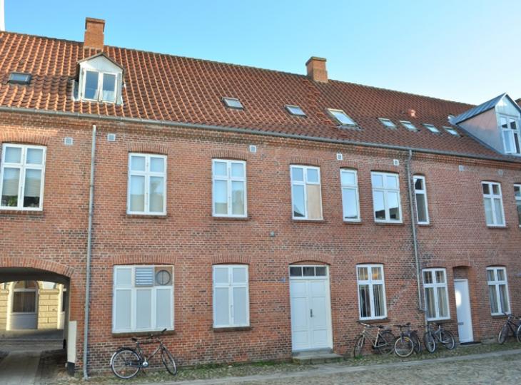 113-5 St. Sct. Hansgade 3