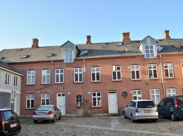 113-13 St. Sct. Hansgade 3H