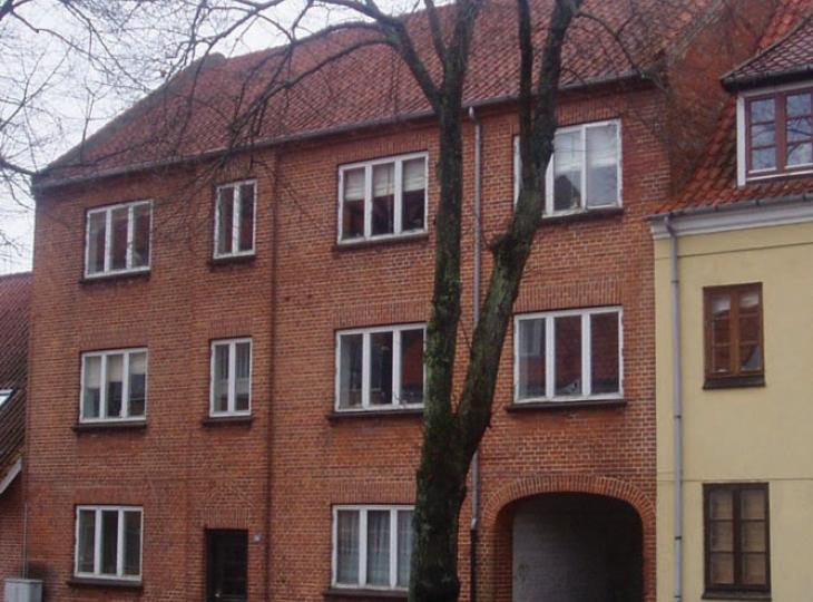 146-11 Sct. Mogensgade 84