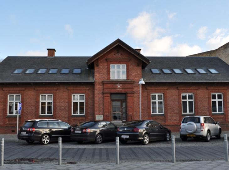 163-8 Nørregade 8