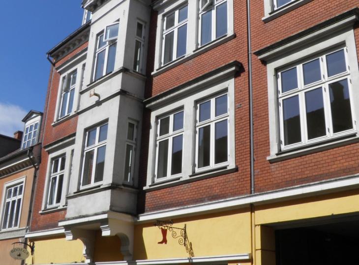 133-6 St. Sct. Hansgade 5