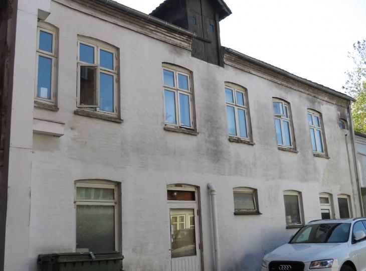 133-9 St. Sct. Hansgade 5B